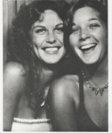 Pam Reed and Evelyn Boyd - Del Mar Fair Photo Booth