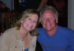 Gary and Tracy Faucher