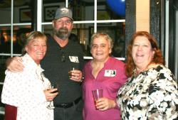 Linda Nielsen, David King, Maribeth Meyers, Lynn Grimes
